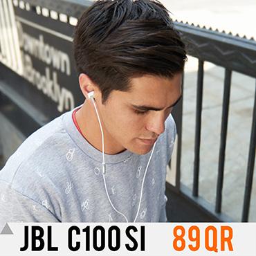 JBL C100 SI
