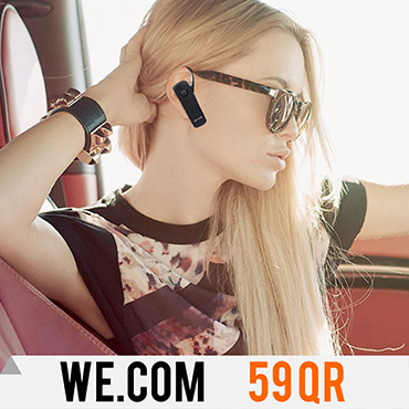 WE.COM LB-365 Universal Wireless Bluetooth 3.0