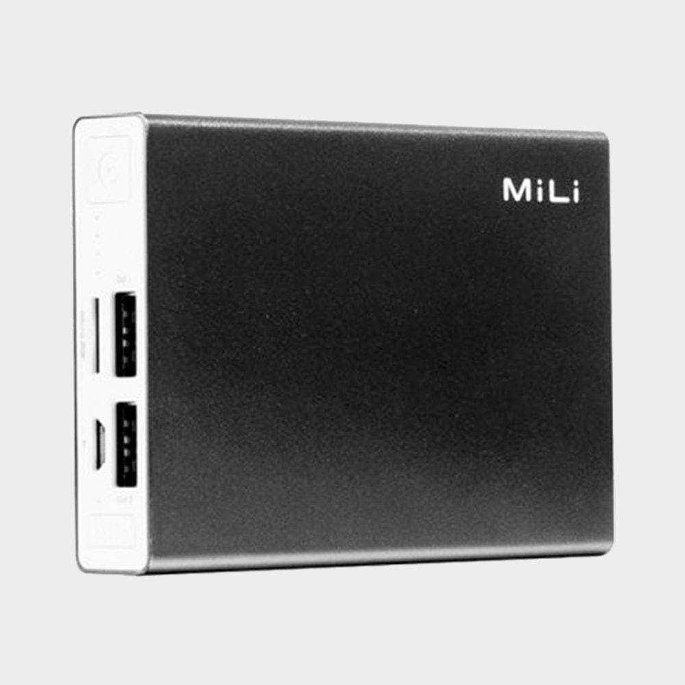 iphone powerbank with dual usb amazone luluwebstore