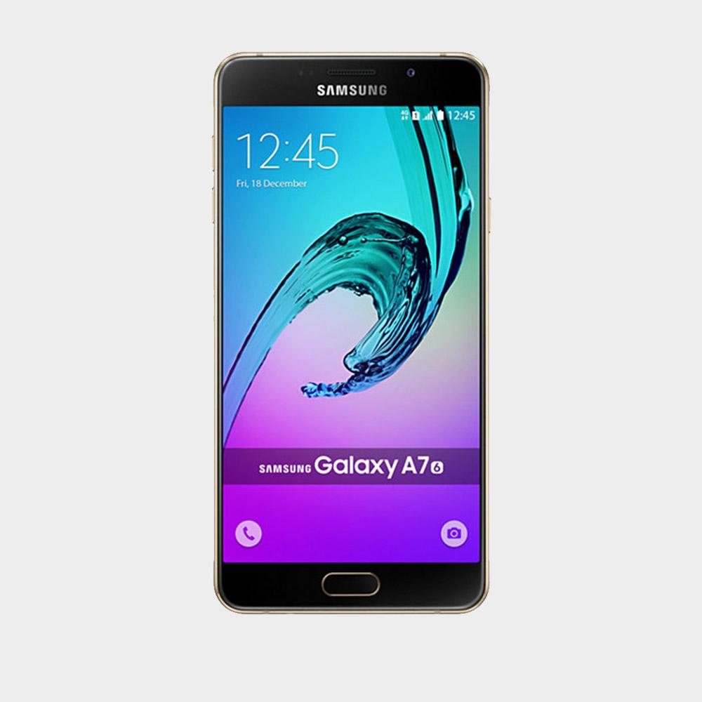 Samsung Galaxy A7 6 Lte 16gb Dual Sim Specification And