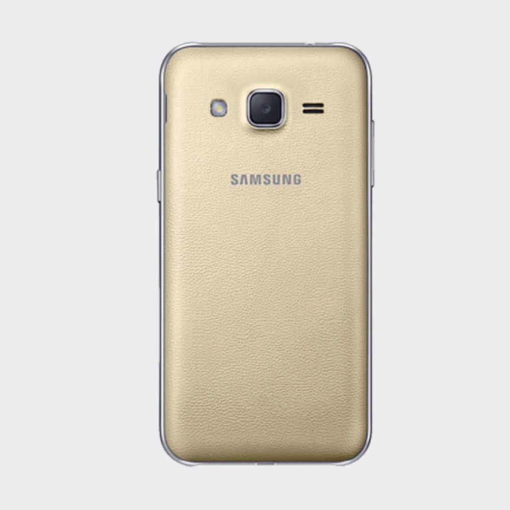 Samsung j200 back