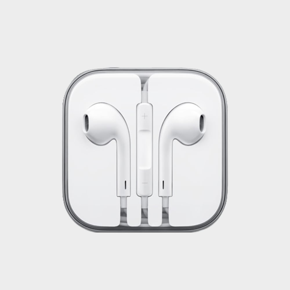 buy Apple EarPods with Remote and Mic in Doha and Qatar