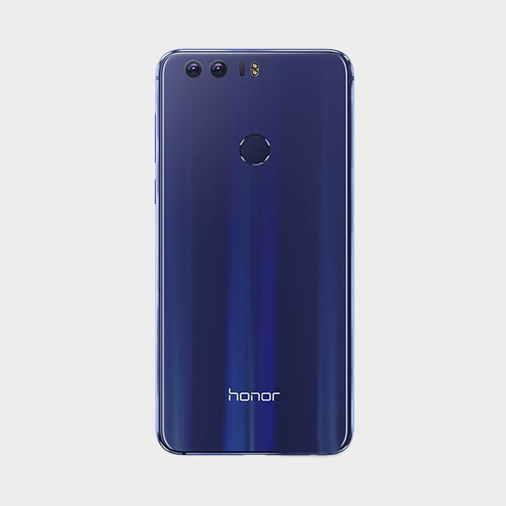 huawei honor 8 blue back full specifications