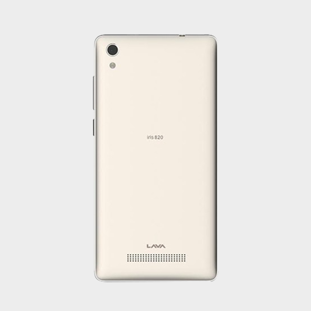 lava irsis 820 full specifications