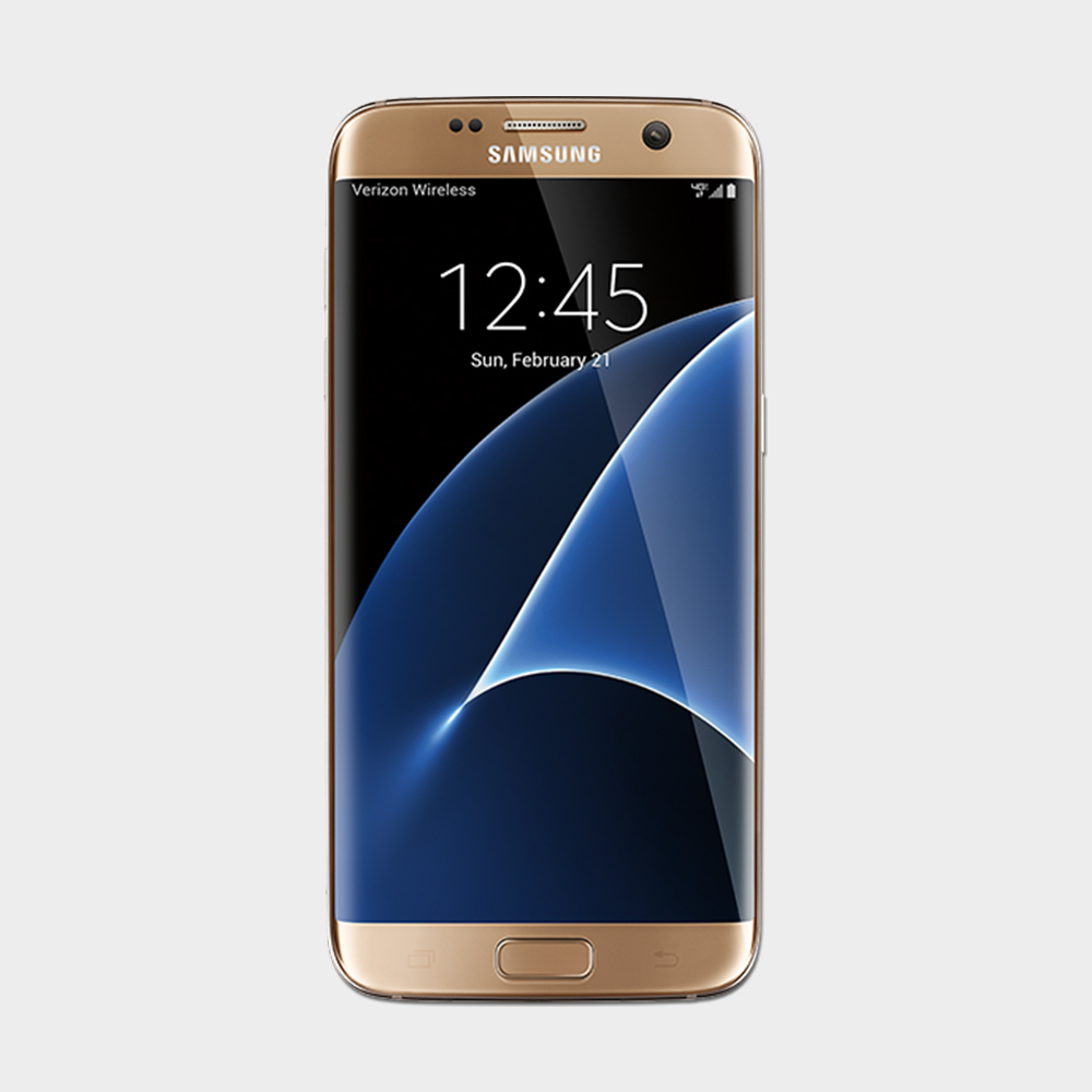 Veldig Samsung Galaxy S7 Edge 32GB LTE Price in Qatar and Doha KP-93