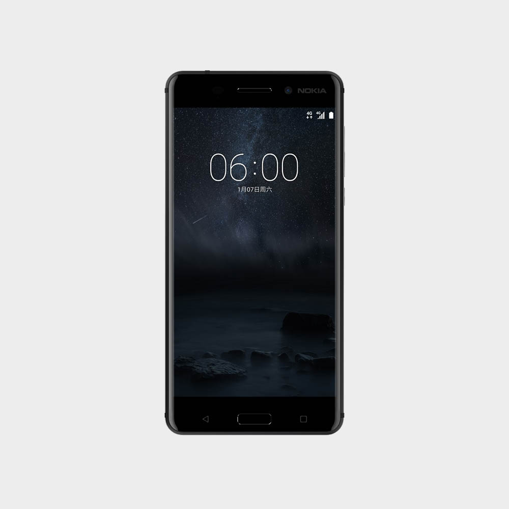 Nokia 6 Price in Qatar and Doha