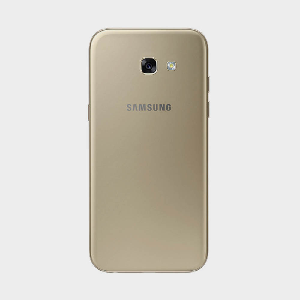 Samsung A5 back