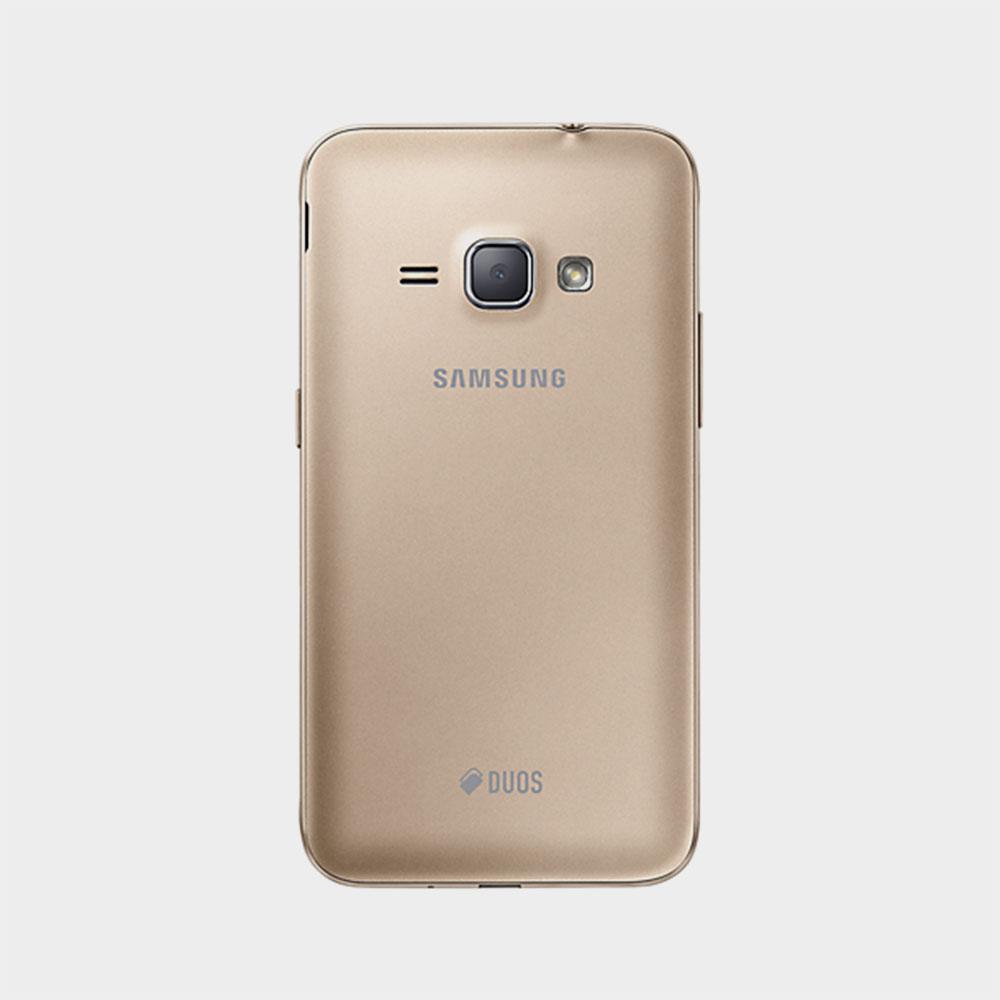 Galaxy j1 2016 back