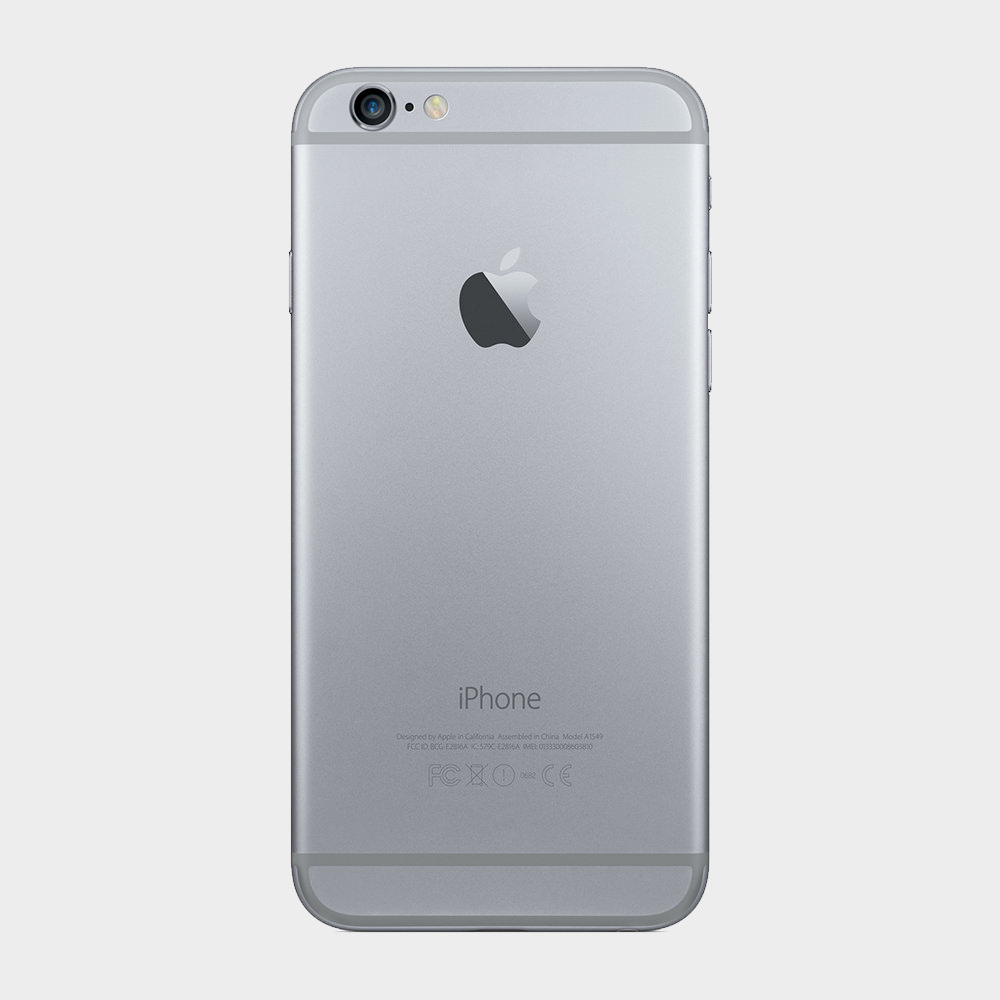 Apple iPhone 6 32GB Price in Qatar and Doha - AlaneesQatar.Qa