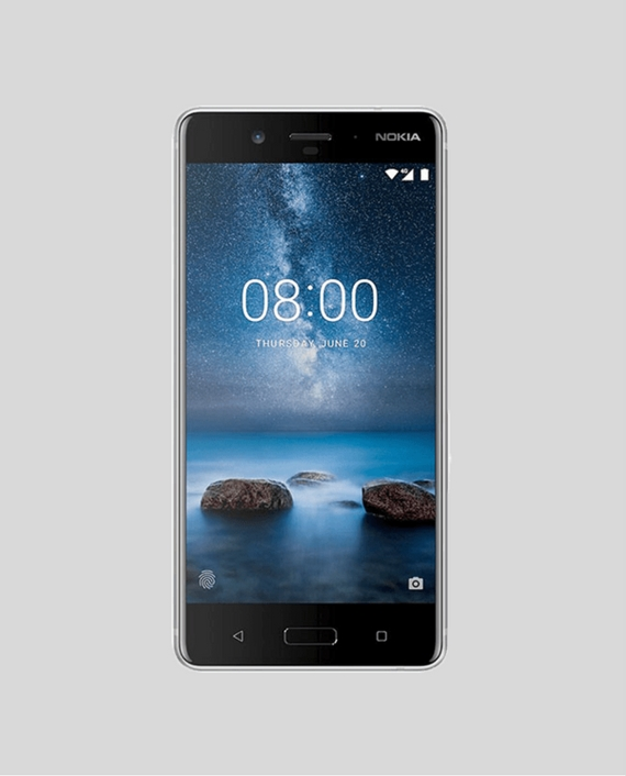 Nokia 8 Price in Qatar and Doha
