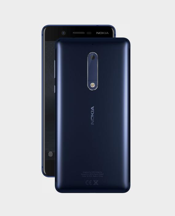 Nokia 5 Price in Qatar Lulu