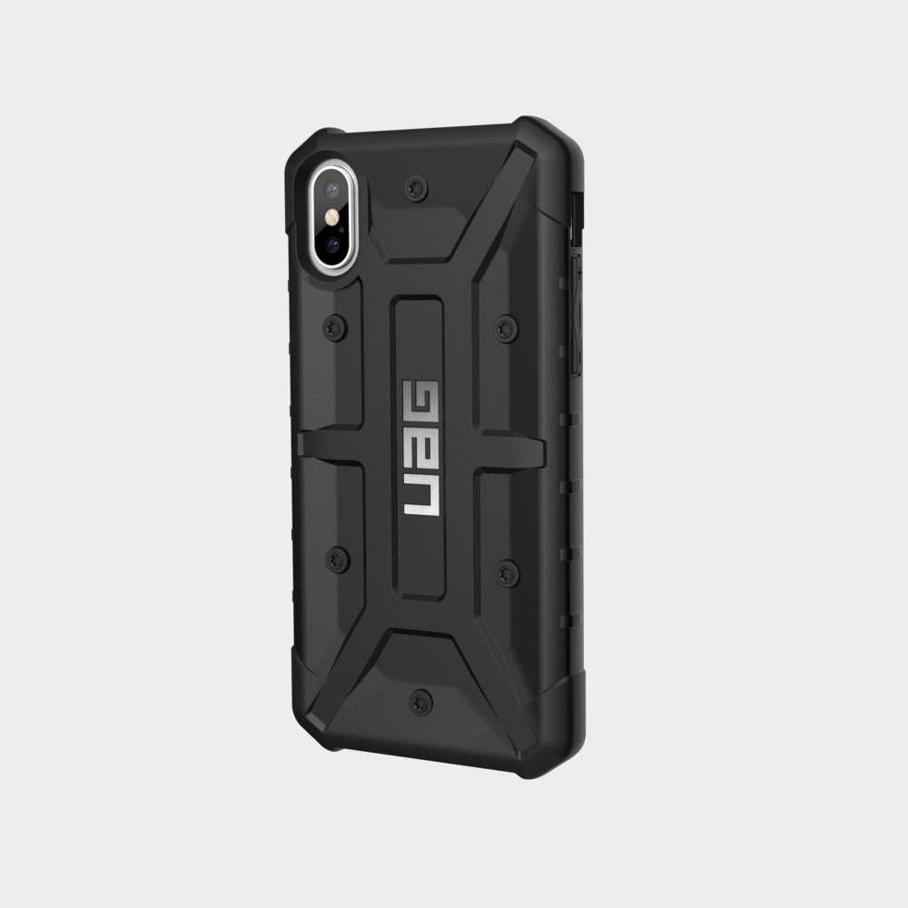 UAG PATHFINDER SERIES IPHONE X CASE 2