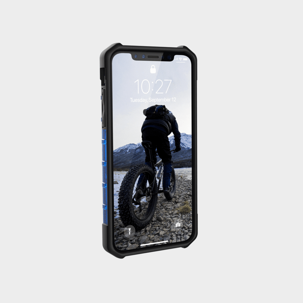 UAG PLASMA SERIES IPHONE X CASE 2-min