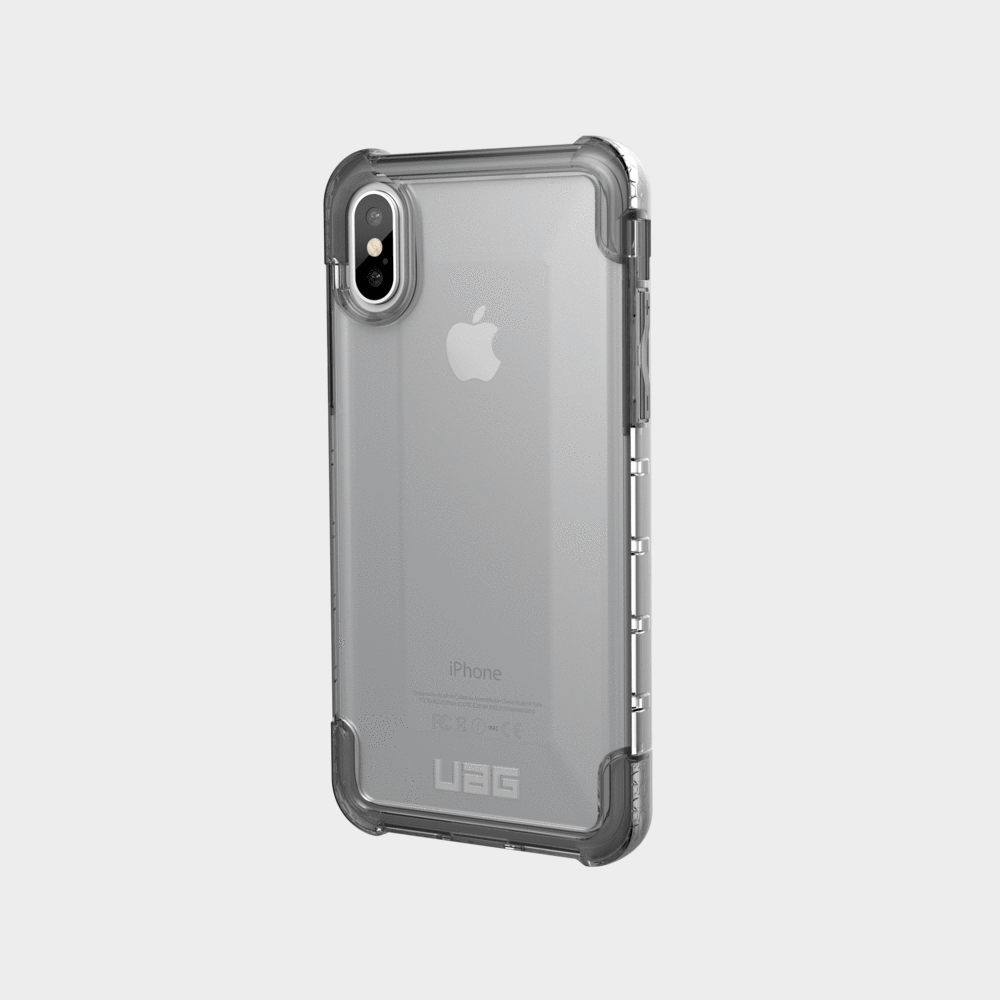 Iphone X Case Uag Plyo Series Online In Qatar Doha