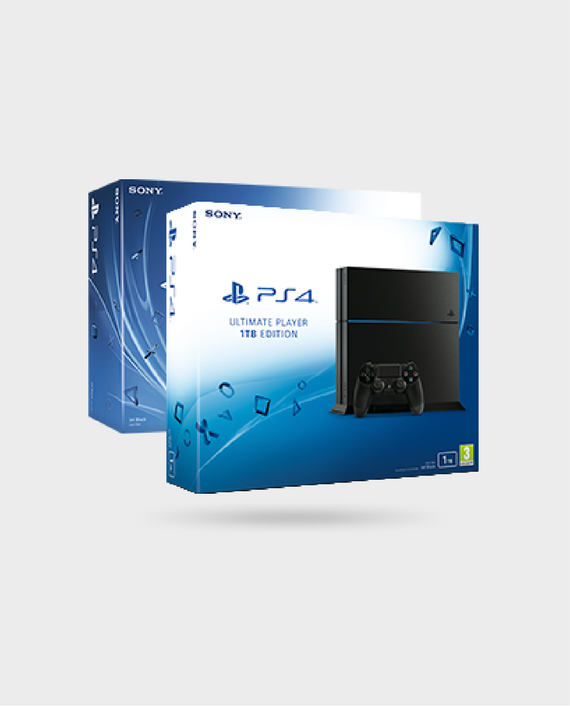 Sony Playstation 4 Slim 1TB Arabic Price in Qatar and Doha