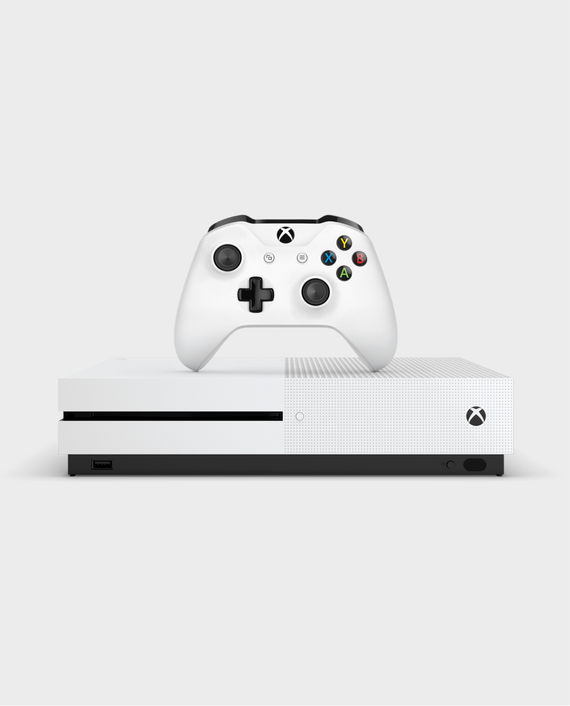 Microsoft Xbox One Slim 500GB Price in Qatar and Doha