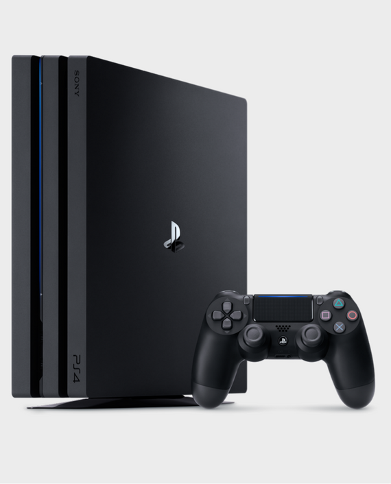 Sony PlayStation 4 Pro 1TB Price in Qatar and Doha