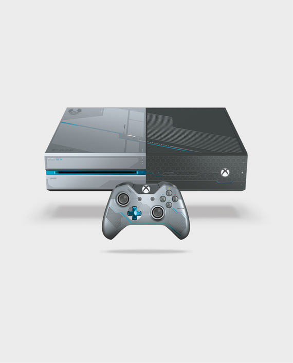 Xbox One 1TB Console Online in Qatar and Doha