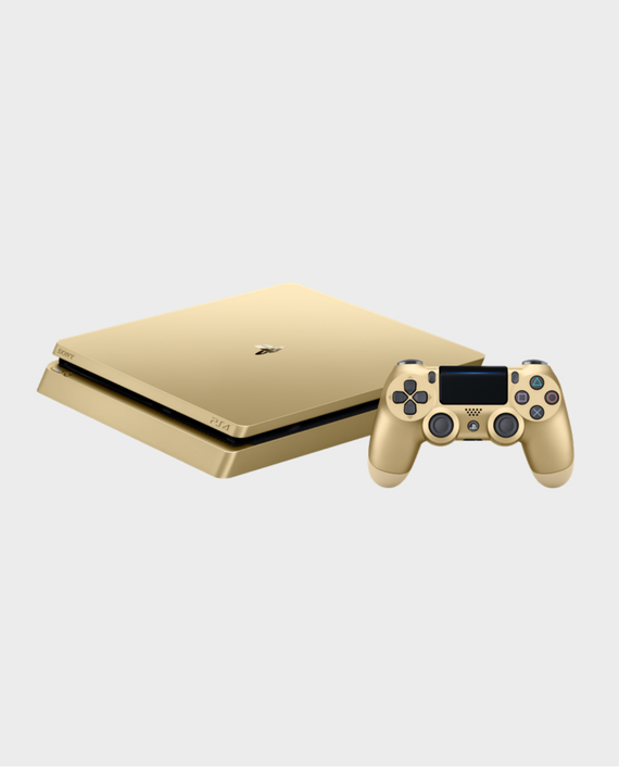 PlayStation 4 Slim 500GB Price in Qatar and Doha