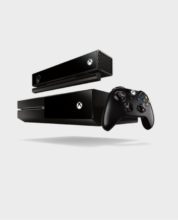 Microsoft Xbox One 500GB with Kinect and Forza Motorsport ...