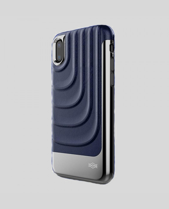 X-Doria Spartan iPhone X Blue