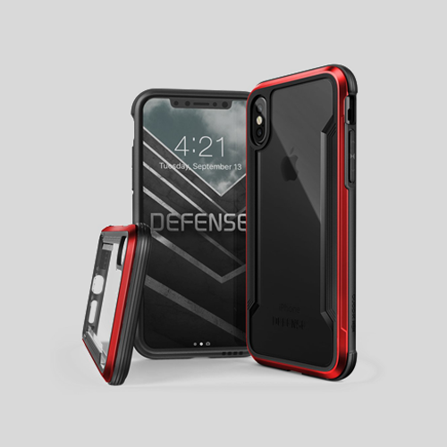 Iphone X Case Defense Shield Online In Qatar Doha