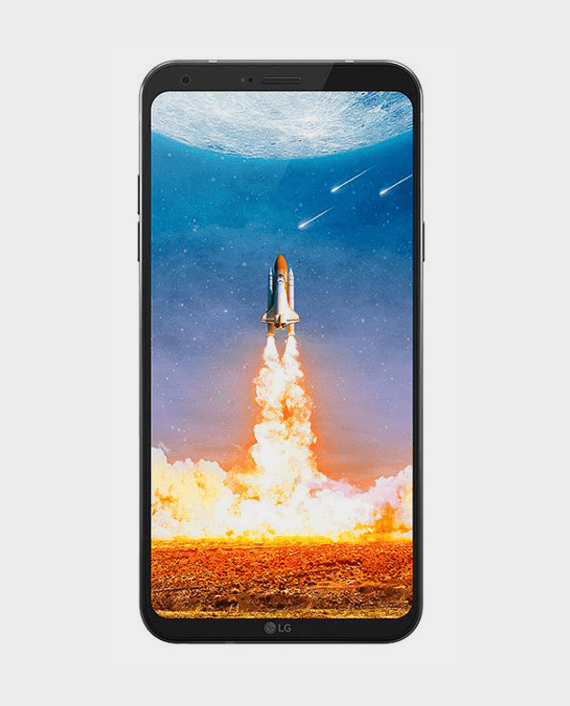 Buy Lg Q6 Plus Price In Qatar And Doha Alaneesqatar Qa