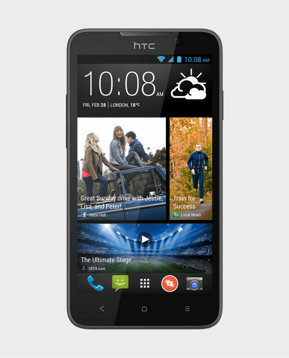 Used HTC Desire 516 Price in Qatar and Doha