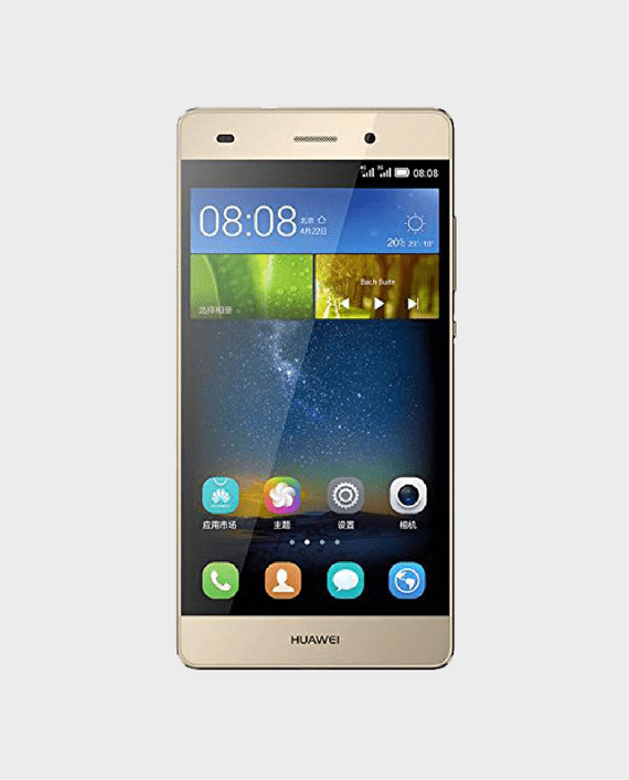 Used Huawei P8 lite Mobile Price in Qatar and Doha