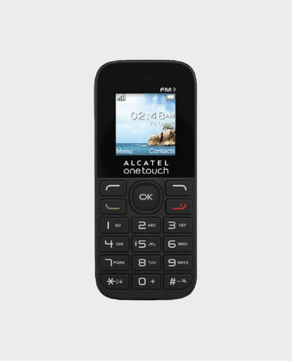 Alcatel One Touch 1050d user manual ringtone