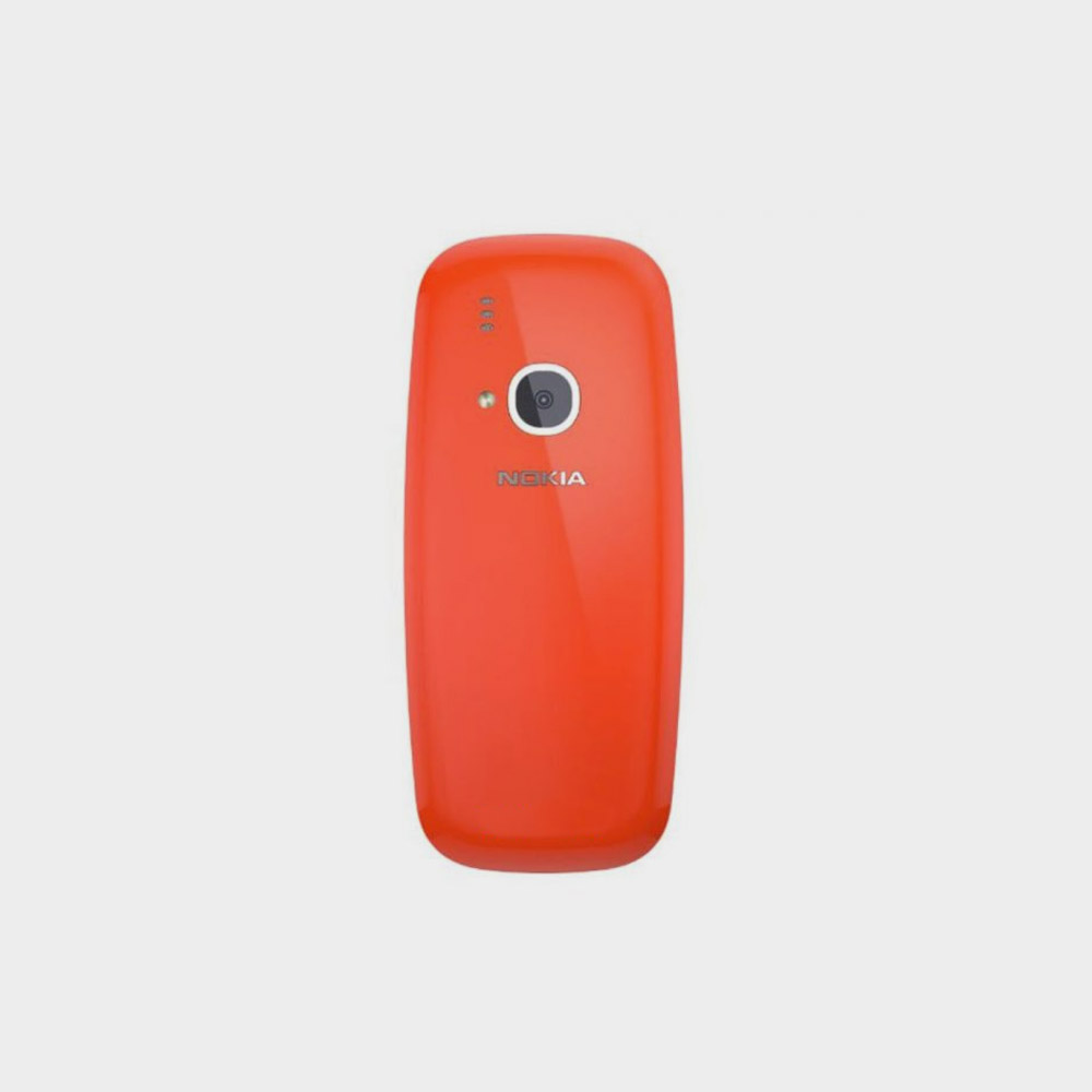 Nokia 3310 3G Price In Qatar