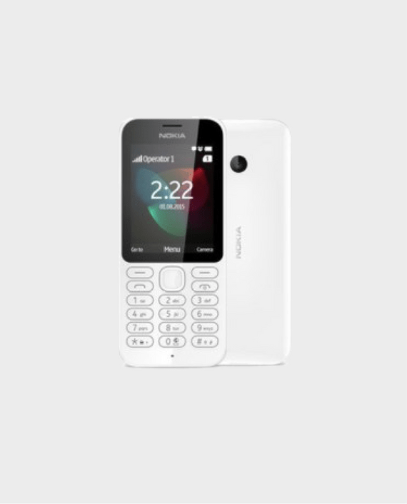 Microsoft Nokia 222 Price in Qatar and Doha
