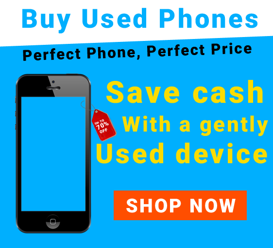Used Mobile Phones for Sales in Qatar