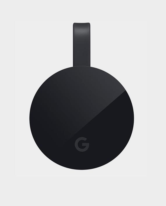 Google Chromecast Ultra Price in Qatar and Doha