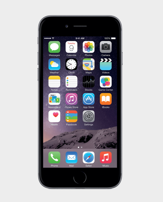 Used Apple iPhone 6 16GB Price in Qatar and Doha