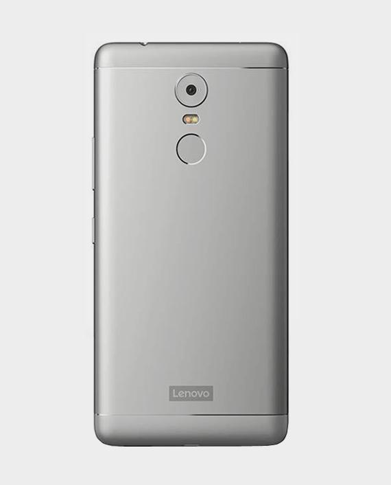 Used Lenovo K6 Note Price in Qatar