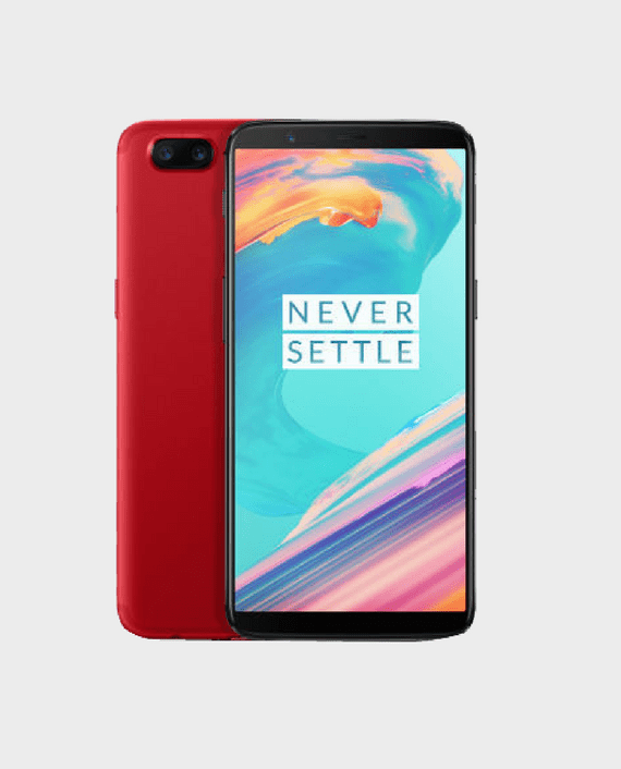 oneplus 5t lava red in qatar and doha