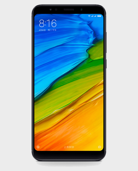 Xiaomi Redmi 5 Plus Price in Qatar and Doha