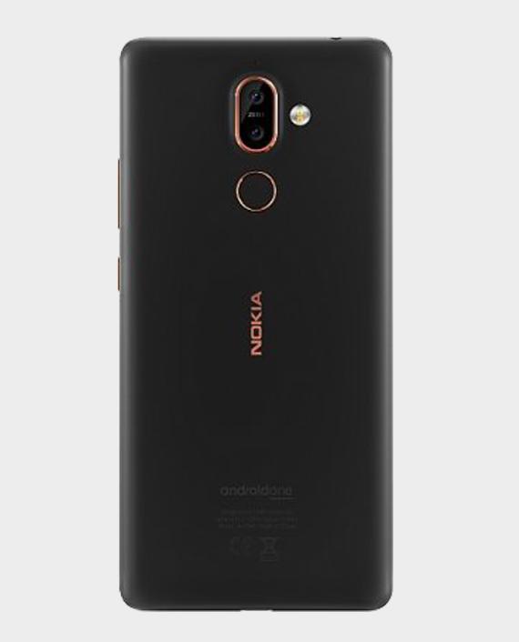 Nokia 7 Plus Price in Qatar Lulu
