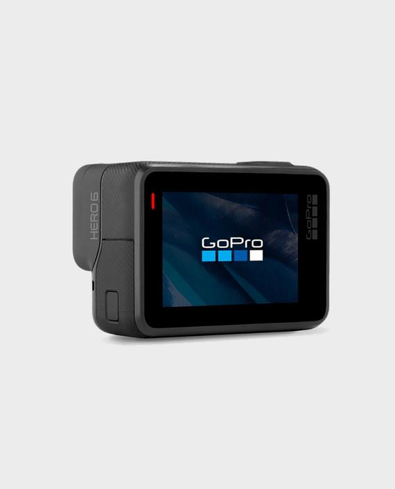 GoPro Hero 6 Black in Qatar Lulu - Souq.Com - Jarir - Virgin - Carrefour