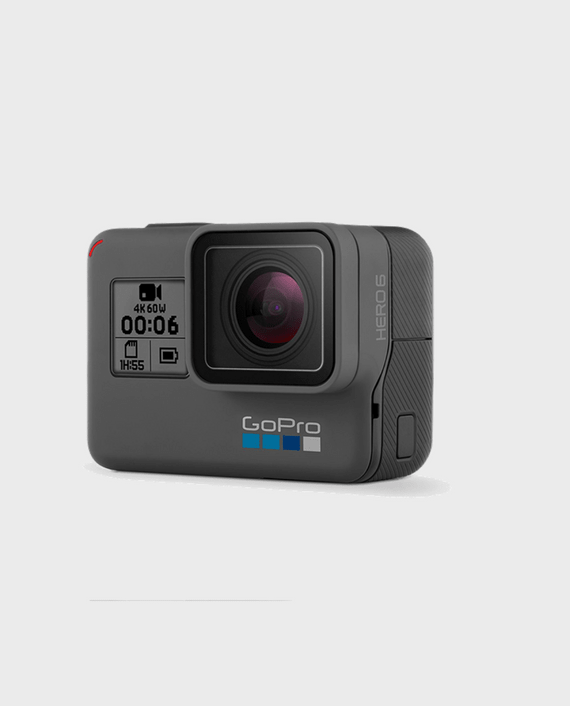 GoPro Hero 6 Black Availability in Qatar