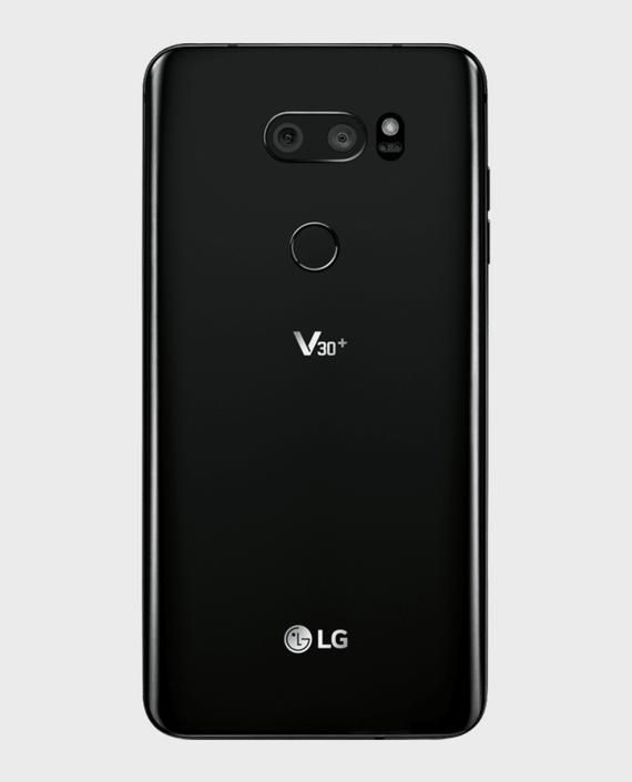 LG V30+ in Qatar