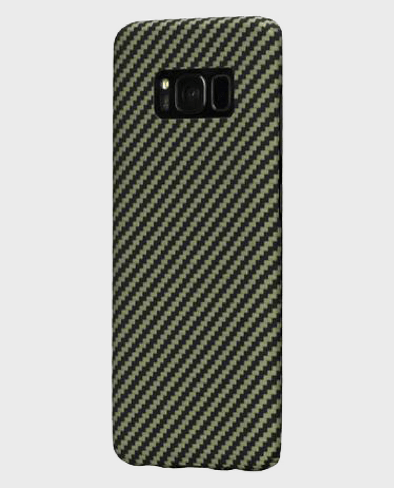 Pitaka for Samsung Galaxy S8+