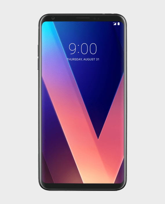 LG V30+ Price in Qatar and Doha