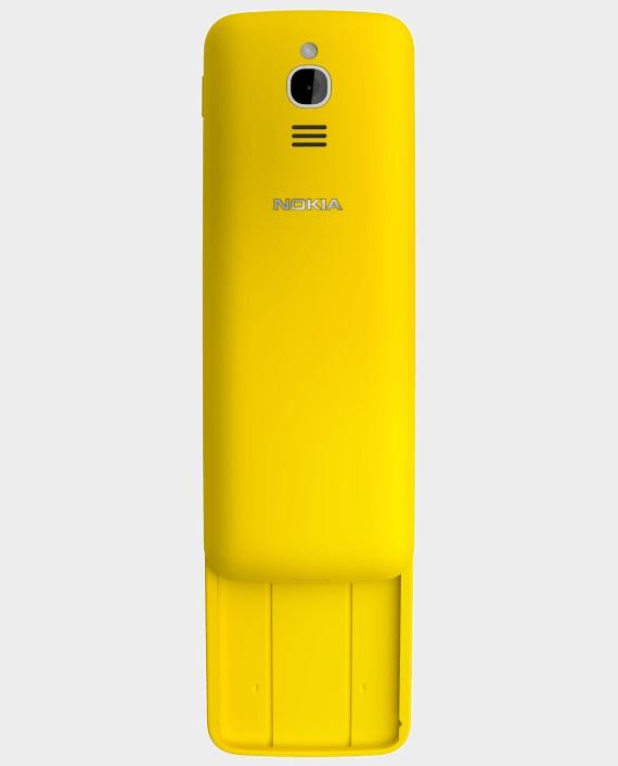 Nokia 8110 4G Price in Qatar Lulu