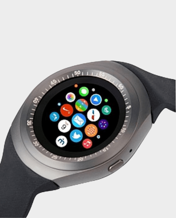 Smartwatches in Qatar