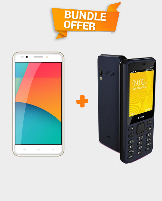 lava 870 with arc 101 bundle offer in qatar