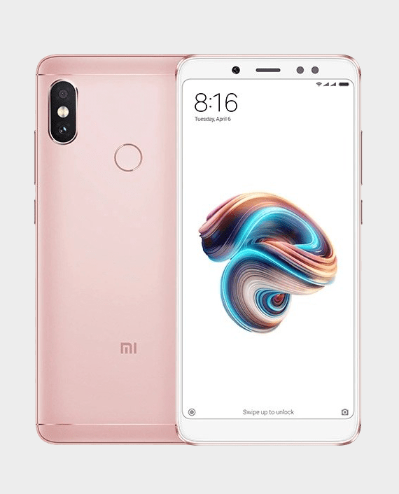 Xiaomi Redmi Note 5 Price in Qatar Lulu – Souq.Com