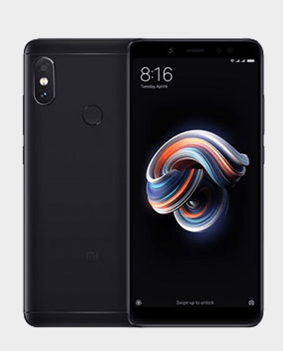 Buy Xiaomi Redmi Note 5 64GB Price in Qatar, Doha - AlaneesQatar Qa