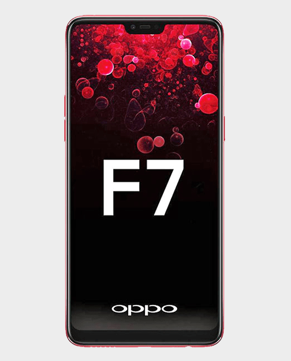 Oppo F7 128GB Price in Qatar and Doha